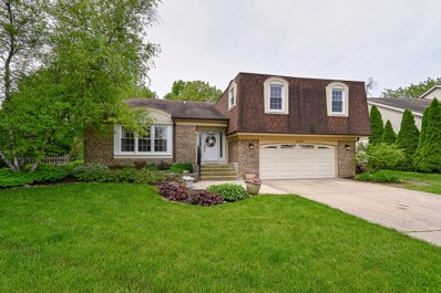 2328 Richmond Drive, Wheaton, IL 60189 - #: 10408472