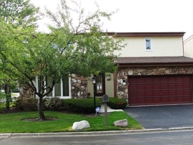2444 Cobblewood Drive, Northbrook, IL 60062 - #: 10408488