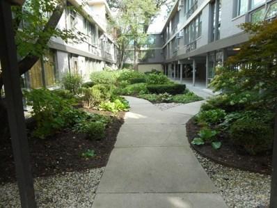 1040 Ontario Street UNIT 2H, Oak Park, IL 60302 - #: 10408496