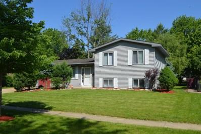 934 Aberdeen Drive, Crystal Lake, IL 60014 - #: 10408526
