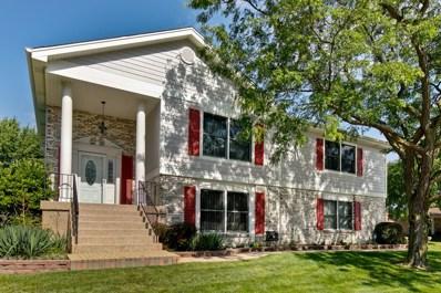 1100 Marlowe Place, Vernon Hills, IL 60061 - #: 10408535