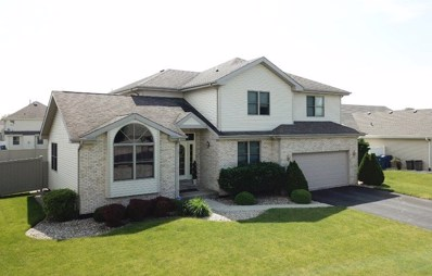 1354 W Cap Circle, Bourbonnais, IL 60914 - MLS#: 10408555