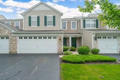 2510 Oak Tree Lane, Plainfield, IL 60586 - #: 10408599