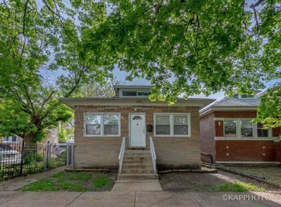 5633 S Campbell Avenue, Chicago, IL 60629 - #: 10408609