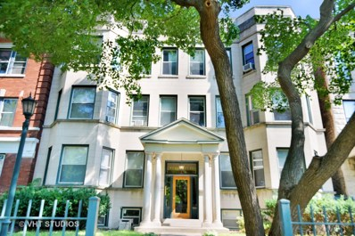 4521 N Dover Street UNIT 2S, Chicago, IL 60640 - #: 10408663