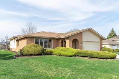 8846 Terry Drive, Orland Park, IL 60462 - #: 10408668
