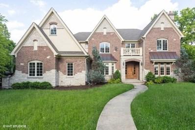 301 Blackstone Avenue, La Grange, IL 60525 - #: 10408687