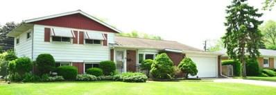 935 Horne Terrace, Des Plaines, IL 60016 - #: 10408712