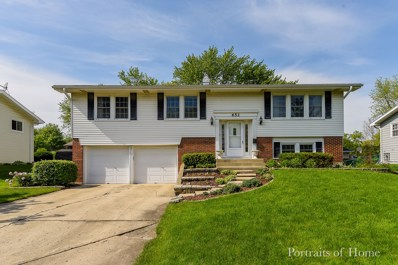 21W652  Huntington, Glen Ellyn, IL 60137 - #: 10408744