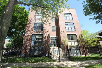 7257 N Hamilton Avenue UNIT 3S, Chicago, IL 60645 - #: 10408753
