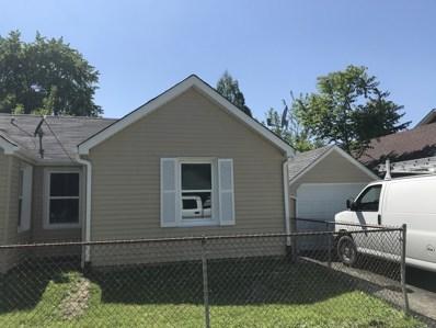 414 N Kendall Street, Aurora, IL 60505 - #: 10408802
