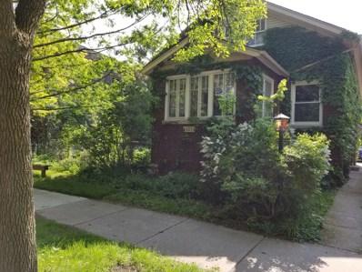 4834 N Leavitt Street, Chicago, IL 60625 - MLS#: 10408805
