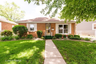 589 Beckman Drive, Kankakee, IL 60901 - MLS#: 10408830
