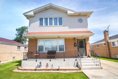 4034 W 83rd Street, Chicago, IL 60652 - #: 10408832