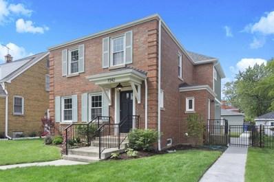 7242 W Ibsen Street, Chicago, IL 60631 - #: 10408845