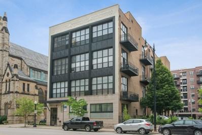 1918 S Michigan Avenue UNIT 401, Chicago, IL 60616 - #: 10408865