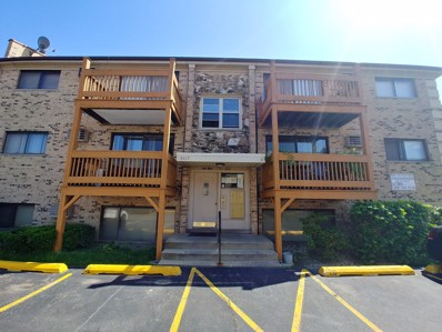 5117 N East River Road UNIT 1H, Chicago, IL 60656 - #: 10408869
