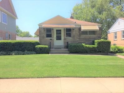 9028 Marmora Avenue, Morton Grove, IL 60053 - #: 10408950