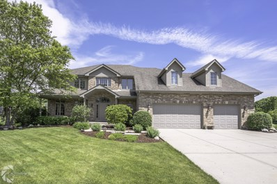 1654 London Road, New Lenox, IL 60451 - #: 10408982