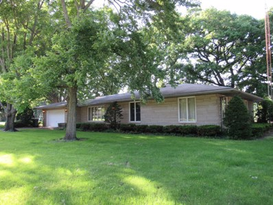 1498 Amber Lane, Wilmington, IL 60481 - #: 10409005