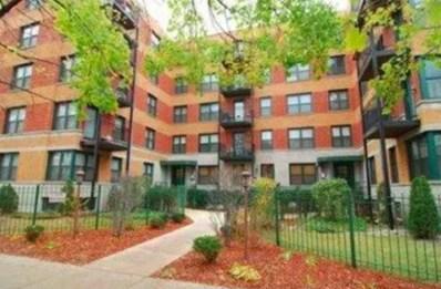 2545 W Catalpa Avenue UNIT 4C, Chicago, IL 60625 - #: 10409039
