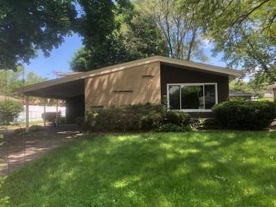 546 W Ronald Drive, Addison, IL 60101 - #: 10409044