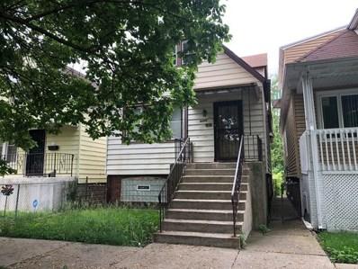 8322 S Burnham Avenue, Chicago, IL 60617 - #: 10409054
