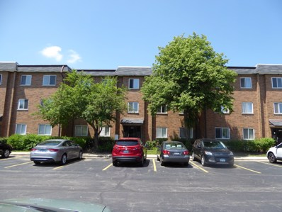 2636 Pirates Cove UNIT 18-3, Schaumburg, IL 60173 - #: 10409057