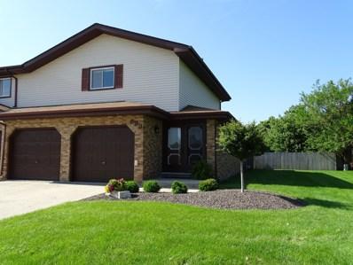 893 Meadow Ridge Lane UNIT 0, New Lenox, IL 60451 - #: 10409093