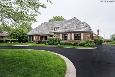 3465 Whirlaway Drive, Northbrook, IL 60062 - #: 10409113
