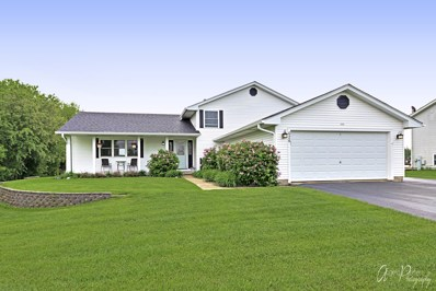 626 Wedgewood Trail, Mchenry, IL 60050 - #: 10409118