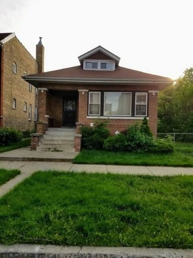 8316 S Throop Street, Chicago, IL 60620 - #: 10409133