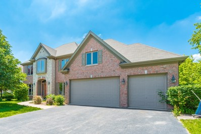 373 Violet Lane, Batavia, IL 60510 - #: 10409166