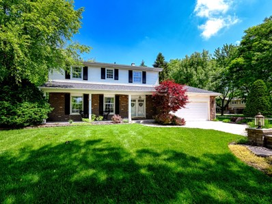 1425 Oxford Lane, Wheaton, IL 60189 - #: 10409198