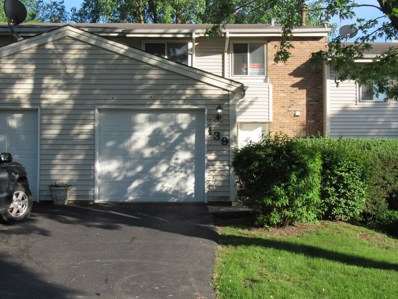 139 Jerome Lane, Bolingbrook, IL 60440 - #: 10409201