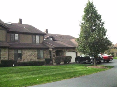 1915 Golf View Drive UNIT 2D, Bartlett, IL 60103 - #: 10409210