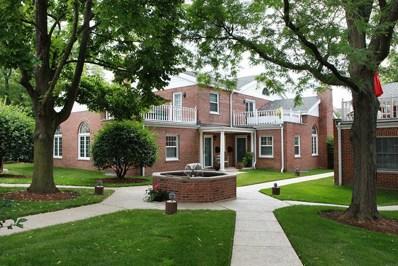 222 S Vine Avenue UNIT C, Park Ridge, IL 60068 - #: 10409211