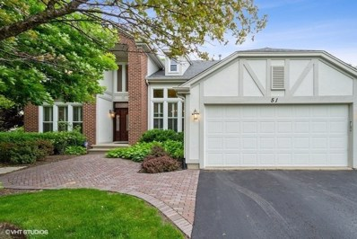 51 S Royal Oak Drive, Vernon Hills, IL 60061 - #: 10409215