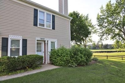 1800 Vermont Drive, Elk Grove Village, IL 60007 - #: 10409235