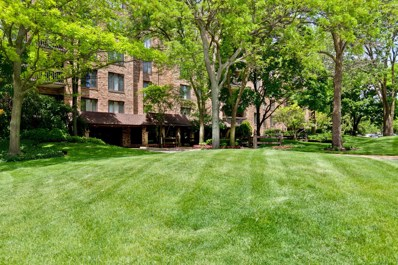 1800 Mission Hills Road UNIT 315, Northbrook, IL 60062 - #: 10409259