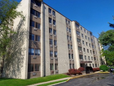9740 S Pulaski Road UNIT 107, Oak Lawn, IL 60453 - #: 10409276