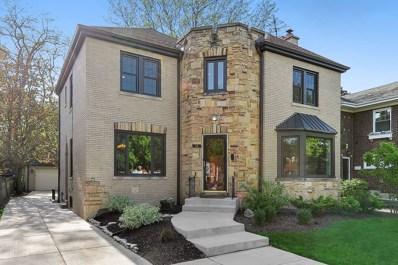 16 Wisner Street, Park Ridge, IL 60068 - #: 10409278