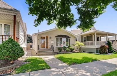 5807 S McVicker Avenue, Chicago, IL 60638 - #: 10409335