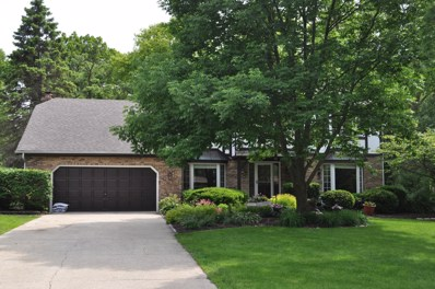173 Green Leaf Drive, Oak Brook, IL 60523 - #: 10409350