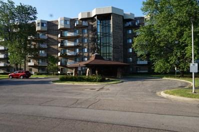1275 E Baldwin Lane UNIT 105, Palatine, IL 60074 - MLS#: 10409368