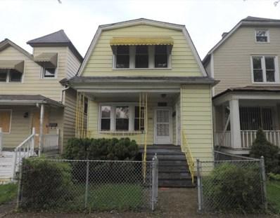 8202 S Muskegon Avenue, Chicago, IL 60617 - #: 10409376