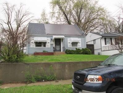 803 Illinois Avenue, Rockford, IL 61102 - #: 10409391