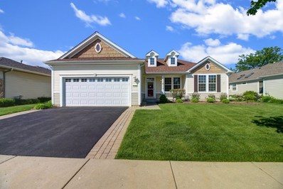 12725 Horseshoe Trail, Huntley, IL 60142 - #: 10409396