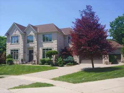 290 Lexington Court, Schaumburg, IL 60193 - #: 10409429