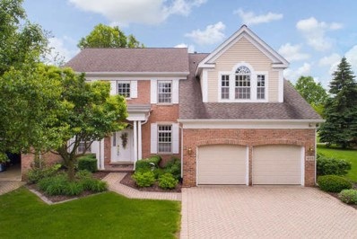 4105 Stableford Lane, Naperville, IL 60564 - #: 10409443